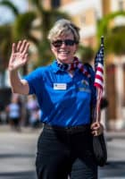 Terrie Rizzo <br>Chair<br>Florida Democratic Party