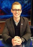 Aaron Darr<br>Secretary<br>Term Expires in 2021
