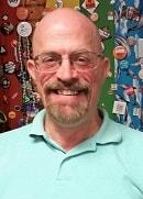 Terry Fleming<br>President<br>Florida LGBTA Democratic Caucus