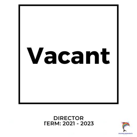 Director 2021-2023