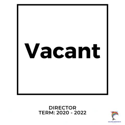Director 2020-2022