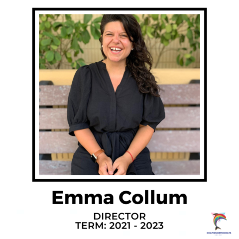 Emma Collum - Director 2021-2023