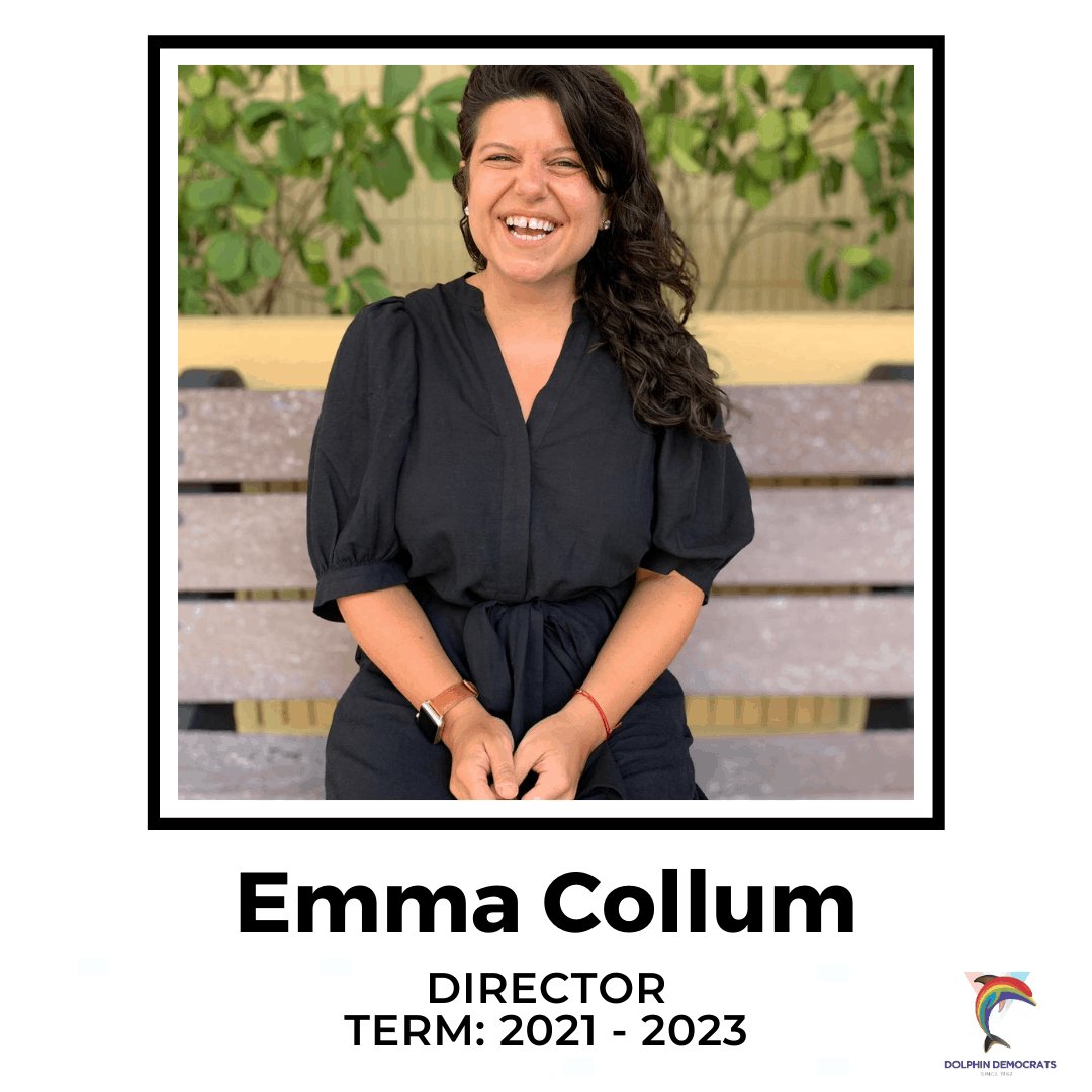 Emma Collum - Director 2021-2023
