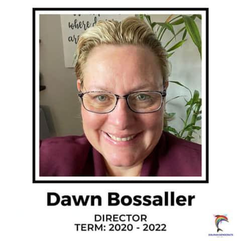 Dawn Bossaller - Director 2020-2022